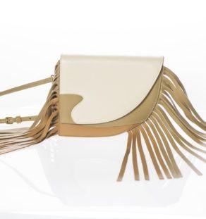 The shoulder bag